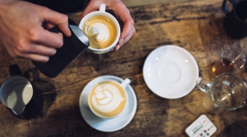 What's the best coffee machine for pubs?