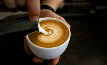 Where to market your coffee offer on social media