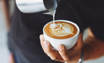 5 things you need to consider before starting a coffee shop
