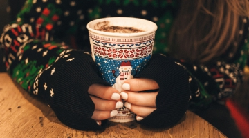 Which Christmas coffees and festive drinks should you be serving?