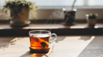How to keep the tea-drinkers happy in your coffee shop – on National Tea Day