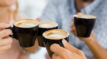 5 top tips for a successful coffee shop