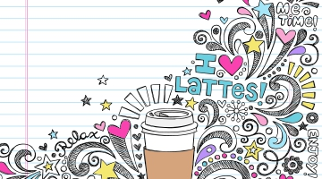 Can a simple doodle boost your coffee shop marketing success?