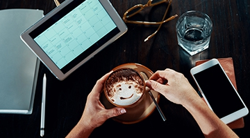 The Commercial Coffee Shop Calendar 2019 – Marketing For Coffee Shops