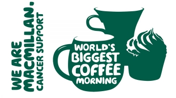 Put your office coffee machine to work – for the World's Biggest Coffee Morning