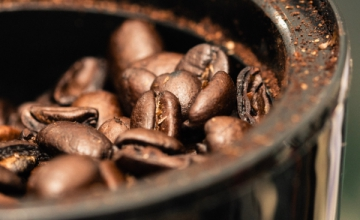 Top tips to make the most of your coffee grinder