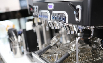 How to decommission your coffee machine