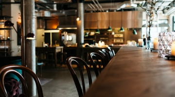 How to safely reopen your coffee shop