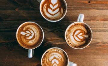 The Importance of Latte Art for Your Business