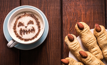 Thrilling Ways to Boost Your Halloween Café Sales