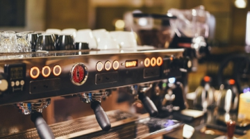 How To Prevent Limescale Build-up In Your Coffee Machine