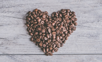 Keep Filling That Cup - Coffee Consumption Linked With Lower Risk of Heart Failure