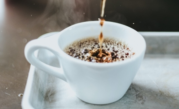 The Environmental Impact of Coffee Pods