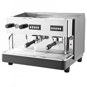 NC2 Budget High Group Espresso Machine
