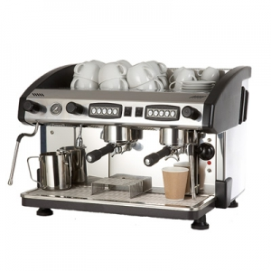 NC2 High Group Espresso Machine