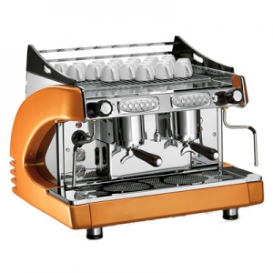NC2 Premium High Group Compact Espresso Machine