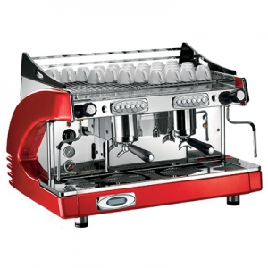 NC2 Premium High Group Espresso Machine