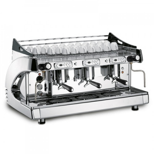 NC3 Premium High Group Espresso Machine