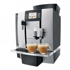 High Volume Bean to Cup Coffee Machines