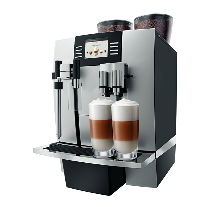 HV9C Bean To Cup Coffee Machine