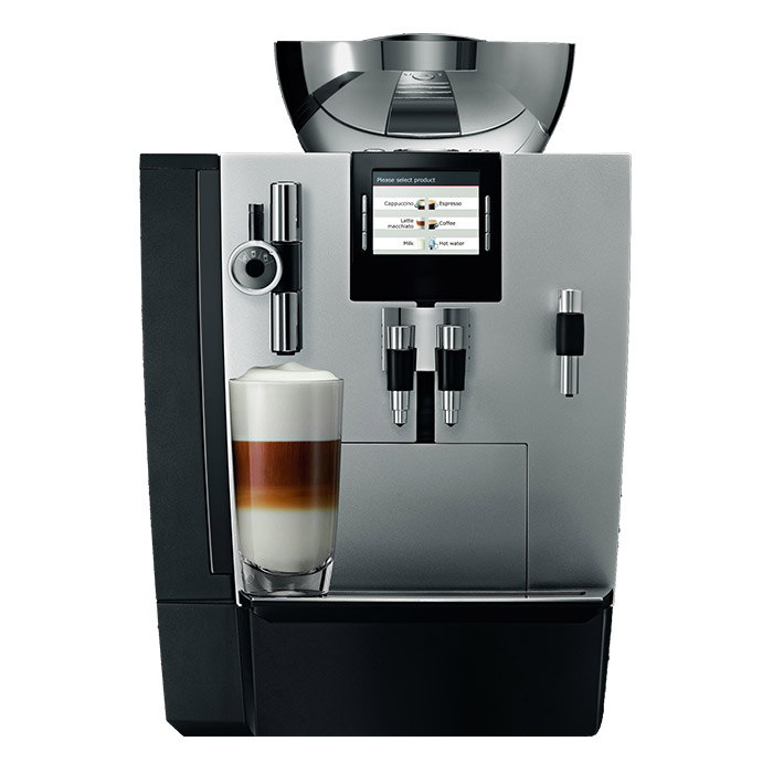 MV9 Bean To Cup Coffee Machine