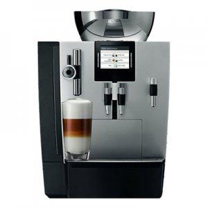 Medium Volume Bean to Cup Coffee Machines