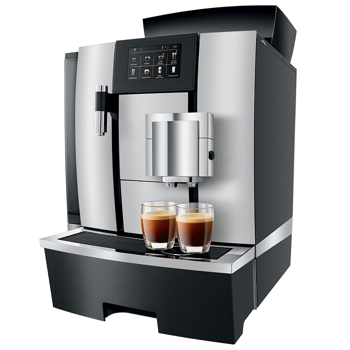 HV3 Bean To Cup Coffee Machine