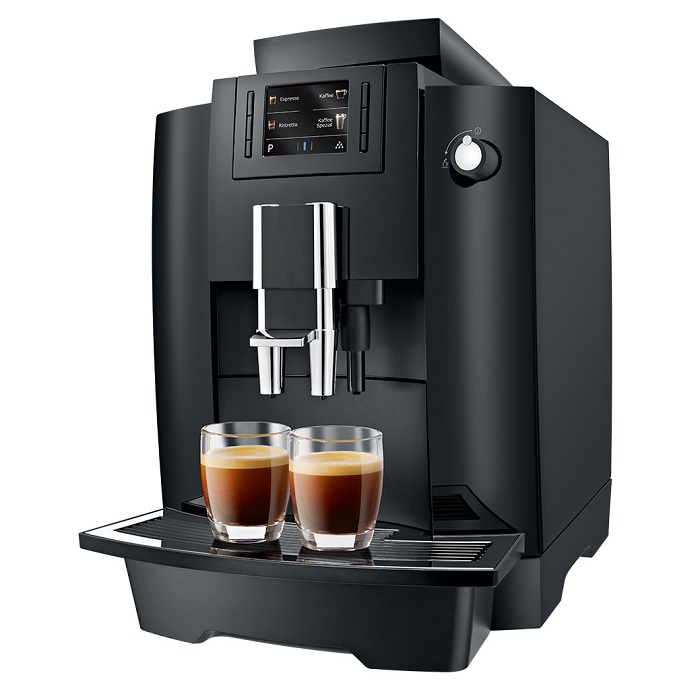 LV6 Bean to Cup Coffee Machine