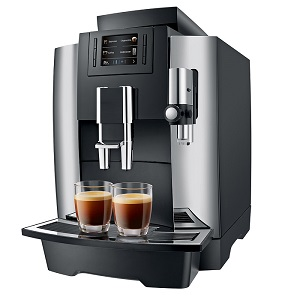 Low Volume Bean to Cup Coffee Machine