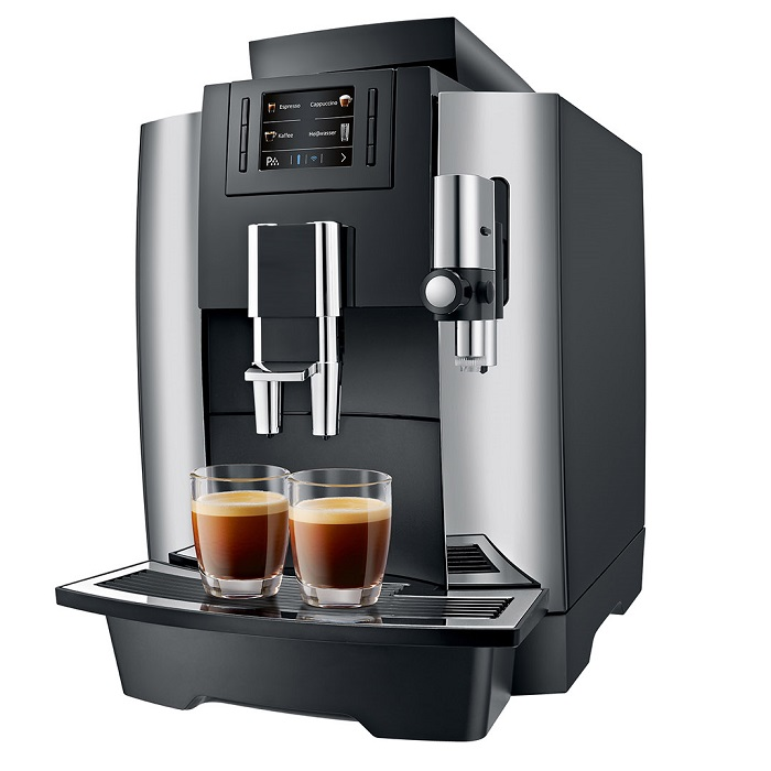 LV8 Bean To Cup Coffee Machine