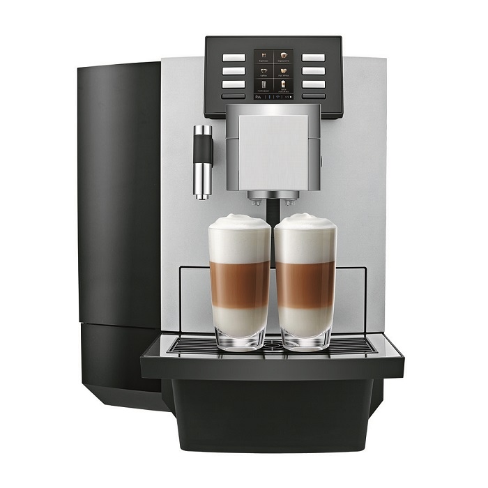 MV8 Bean To Cup Coffee Machine