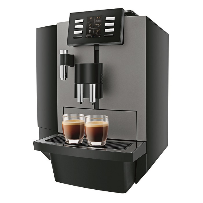 MV6 Bean To Cup Coffee Machine