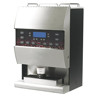 NC5 Instant Coffee Machine