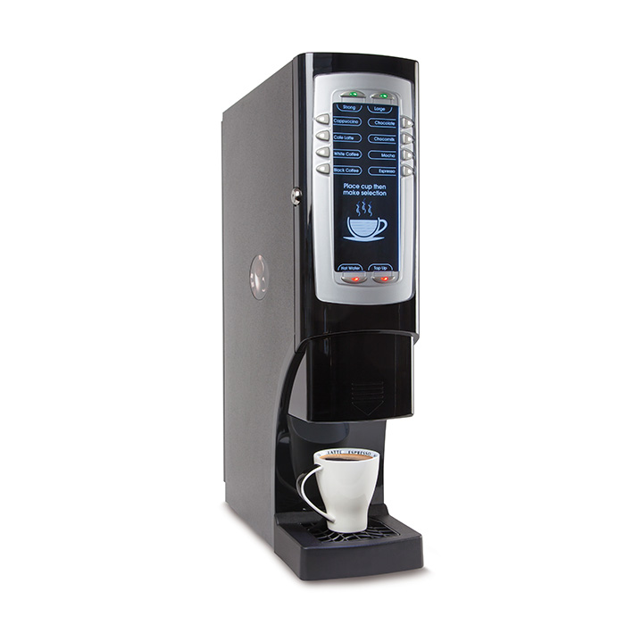 Instant Coffee Machines