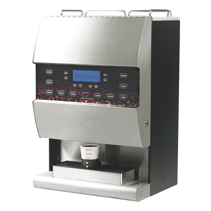 High Volume Commercial Coffee Machine For Lease Nc5